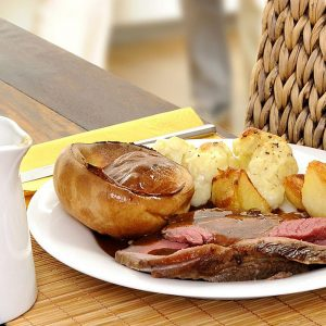 Best Classic British Meals To Warm Your Lonely Soul