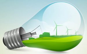 Use more Reusable & Energy Efficient Products
