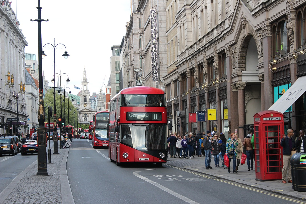 green-london-companies-businesses-and-shops