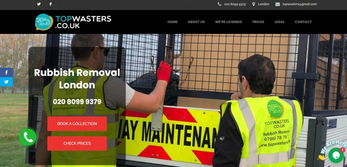 junk-removal-company-in-london-certified-by-the-environmental-agency